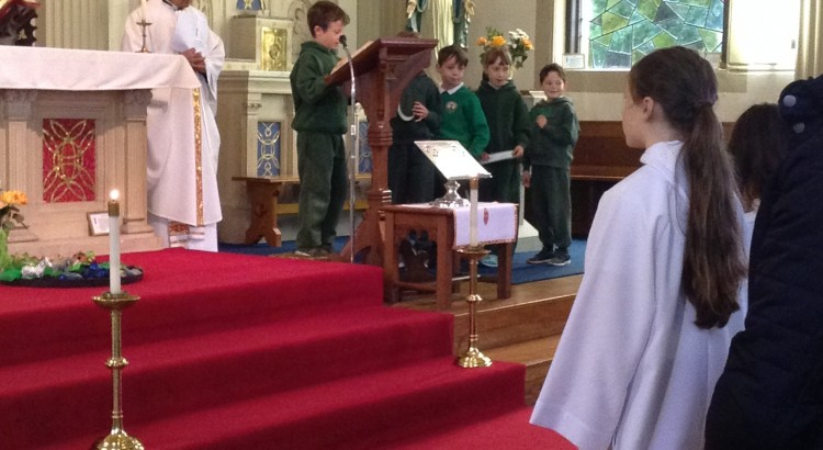 ST FRANCIS DAY 025